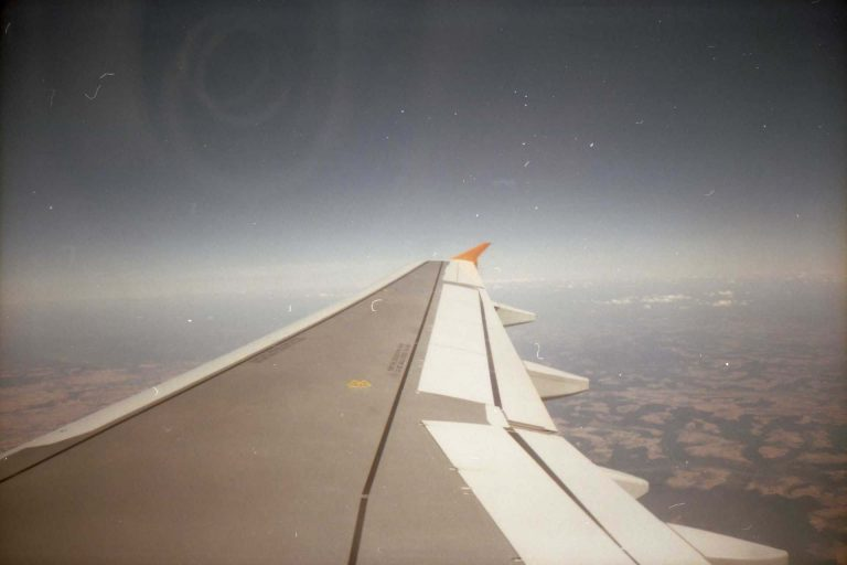 El viaje de la fotografía. Álvaro Bueno.